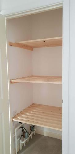 Airing Cupboard Installation
