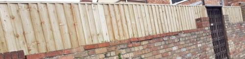 Timber Construction and Fencing Service